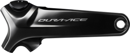 Shimano Dura Ace R9100P Watt Vevparti Bluetooth, ANT+, Li-Jon-batteri, U/drev