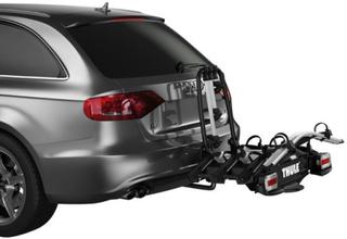 Thule VeloCompact-Adapter for 4. cykel Øk kapasitet på VeloCompact 927