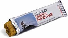 Squeezy Super Energy Energikaka Cola+Koffein, 50g