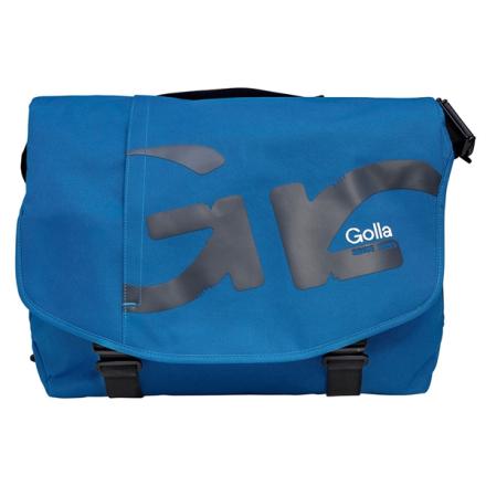 GOLLA Tietokonelaukku G1438 Fanta Sininen 16 tuumaa