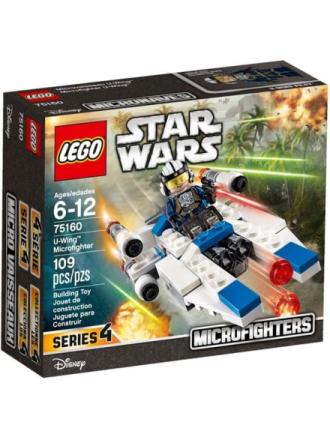 Star Wars 75160 U-wing™ microfighter - Proshop