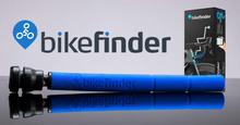 BikeFinder GPS-tracker till cykel Passar med alla cyklar