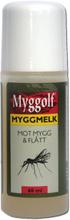 Myggolf 60 ml Myggmjölk Upp till 14 timmars skydd