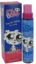 Littlest Pet Shop Puppies by Marmol & Son - Eau De Toilette Spray 50 ml - til kvinder