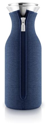 Eva Solo Kjøleskapskaraffel Marineblå 1.0 L