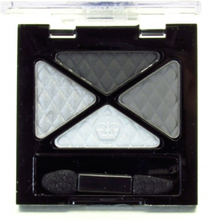 Rimmel Glam Eyes Eye Shadow Quad 001 4,2 g