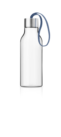 Eva Solo Drikkeflaske Måneskinnsblå 70 cl