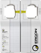 Ergon TP1 Cleat Tool För Speedplay Gör-det-själv, justering av klossar