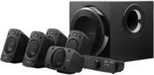 Z-906 - speaker system - for home theatre