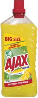 AJAX Allrengöring Lemon 1,5L