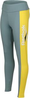 Reebok - CL V P Legging - Leggings - mint