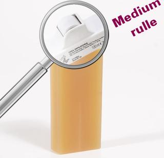 Italian Flying Honey Wax 100 ml. Medium rull