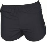 More Mile Dela ben kör Shorts - Navy/Carribean Blu