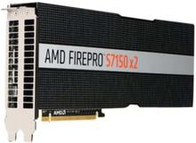FirePro S7150 - 16GB GDDR5 RAM - Grafikkort