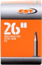CST, 51/57- 559, FV, Slang 26 x 1.9/2.125, 33 mm Presta