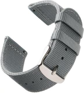 Bofink® Nordic Nylon Strap for Skagen Holst - Grey