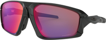 Oakley Field Jacket Glasögon Polished Black/Prizm Road