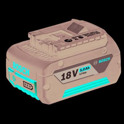 Bosch GBA 18V 5,0 Ah Lithium