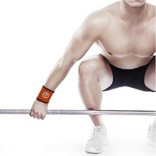 RX Wrist Sleeves 5mm Orange