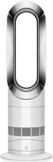 Dyson AM09 Hot + Cool Bordsfläkt Vit/Silver