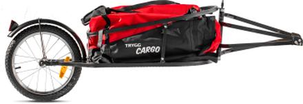 Trygg Cargo Trailer Henger