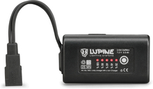 Lupine SmartCore FastClick Batteri Li-Ion, 3,5Ah