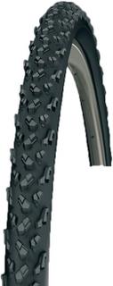 Michelin Mud 2 Cyclocross 30-622 Däck Svart, 700x30, 60 TPI, 335g