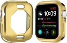 Apple Watch Series 4 40mm Ramme Etui - Gull