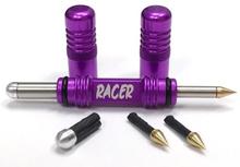Dynaplug Racer Tubeless Repair Kit Knallbra Verktyg som tetter lekkasjer!