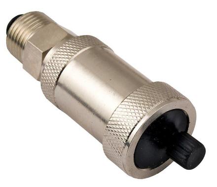 """plumbing4home 1/2"""" tommer BSP Universal automatisk luft aftræk med ..."""