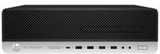 HP EliteDesk 800 G3 - SFF - Core i5 6500 3.2 GHz -