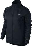Nike Shield FZ jacka dam Svart/svart/vit S