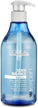 L'Oreal Expert Sensi Balance Shampoo 500ml