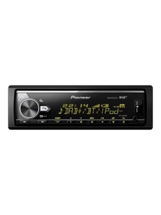 MVH X580DAB - Autoradion -