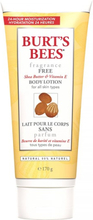 Fragrance Free Body Lotion with Shea Butter & Vitamin E, 170 g