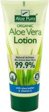 Aloe Vera Lotion, 200 ml