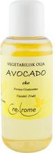 Ekologisk Avokadoolja, 100 ml