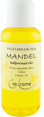 Mandelolja Kallpressad Eko, 100 ml