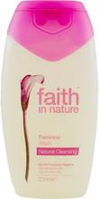 Feminine Wash, 200 ml