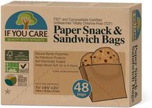 Oblekt Smörgåspåse, 48 st