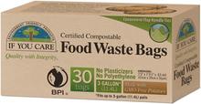 Komposterbar Avfallspåse 11,4 L, 30 st