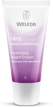 Iris Hydrating Night Cream, 30 ml