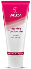 Ratanhia Toothpaste, 75 ml