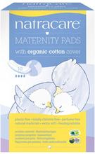 Ekologiska Förlossningsbindor, 10 st