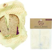 Naturligt Folie Sandwich Wrap