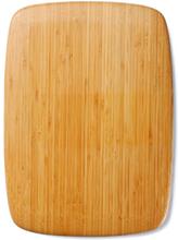 Skärbräda Classic i bambu, Large