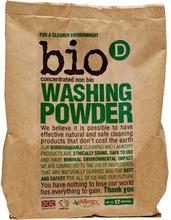 Miljövänligt Tvättpulver, 1 kg