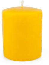 Blockljus Bivax, 6,7 x 9 cm