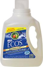 ECOS Laundry Detergent Magnolia & Lily, 3 L