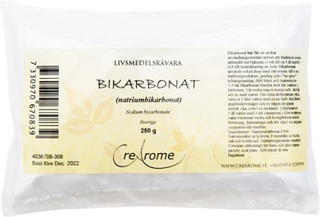 Bikarbonat, 250 g